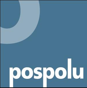 logo projektu Pospolu